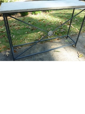 Gunmetal table web   copy
