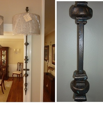 Spear sconces 010  full