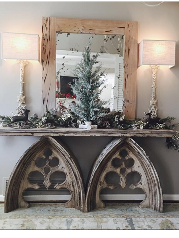 Customer photos monroe wreath sconce web
